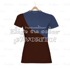 camisetas basicas adulto